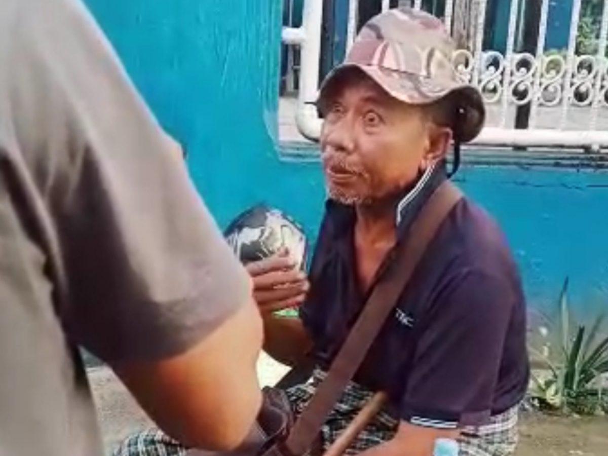 Kakek La Makmur Ditemukan Meninggal di Luar Rumah, Taqy Malik: Keluarganya pada Kemana Sih!