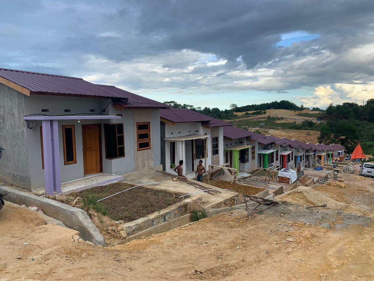 GAP Sediakan Rumah Subsidi Rasa Komersil di Kendari