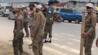 Video: Satpol PP Tertibkan PKL di Pasar Kendari