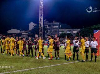 Masih Pandemi, Liga 1 dan Liga 2 2020 Resmi Dibatalkan