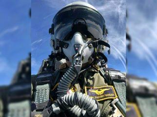 Mengenal Pilot Asal Muna, Juru Terbang F-16 yang Manuver di Langit Kendari