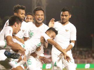 Dapat Izin, Saddil Ramdani Resmi Berlabuh ke Klub Malaysia