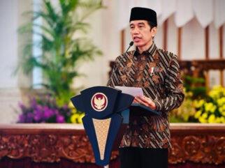 Jokowi Izinkan Sekolah Tatap Muka: Seminggu Dua Hari, Sehari Dua Jam
