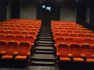 Cinepolis Kendari Dipastikan Buka Besok, Ini Syarat Masuknya