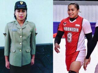 Eks Atlet Voli Putri Nasional, Aprilia Manganang Dinyatakan Berstatus Laki-Laki