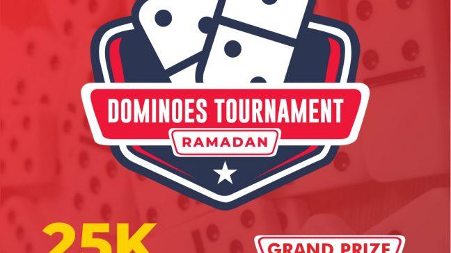 Yuk Uji Kemahiran Main Domino Kamu di Dominoes Tournament Ramadan Kendari