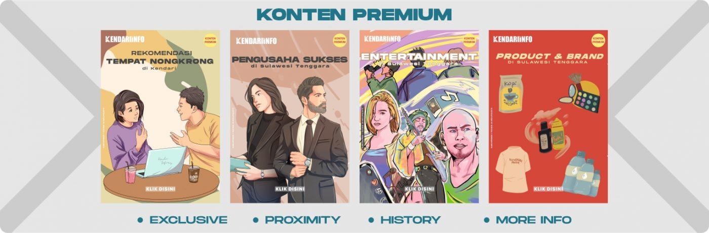 Konten Premium