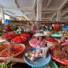 Sri Mulyani Pastikan Sembako di Pasar Tradisional Tidak Dikenakan Pajak