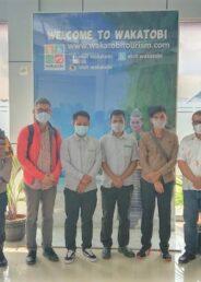3 Tawanan Abu Sayyaf Asal Wakatobi Tiba di Kampung Halaman