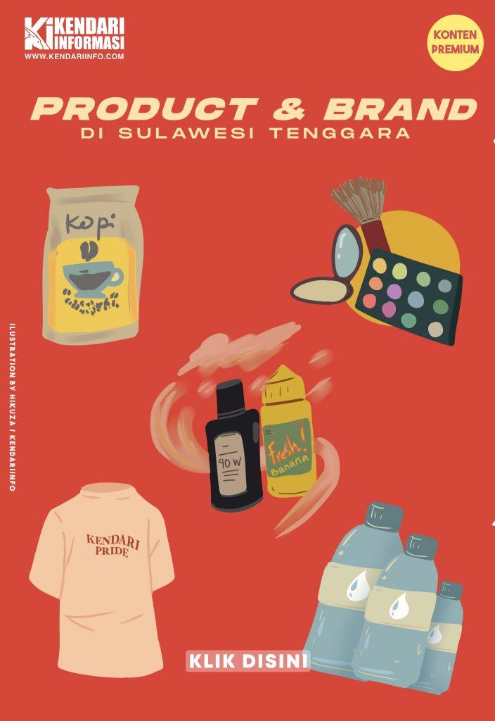 Product & Brand Sultra - Konten Premium.