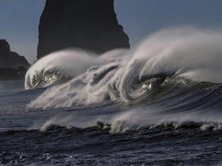 Waspada Gelombang Tinggi di Perairan Sultra Hingga 30 Juli 2021