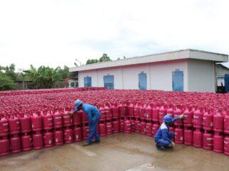 Antisipasi Lonjakan Kebutuhan Gas Jelang Lebaran, Pertamina Tambah 221 Ribu Tabung LPG 3 Kg di Sultra
