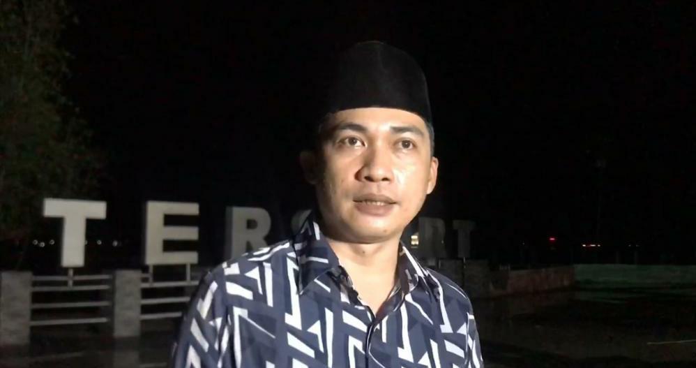 Anggota Komisi II DPRD Kota Kendari.