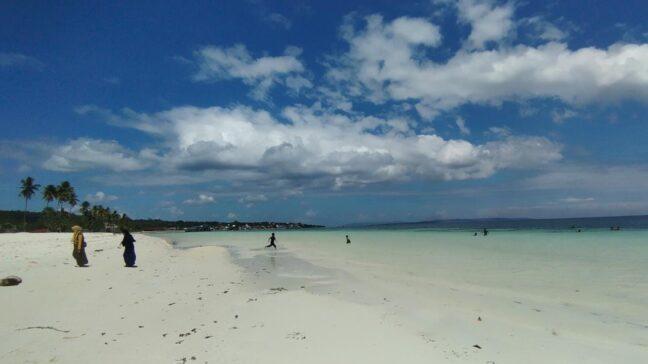 Pantai Katembe Wisata Wajib untuk Kamu Kunjungi Jika Datang ke Buteng