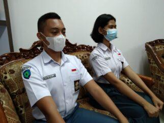 Selamat! 2 Siswa Asal Kendari dan Baubau Wakili Sultra Jadi Calon Paskibraka Nasional
