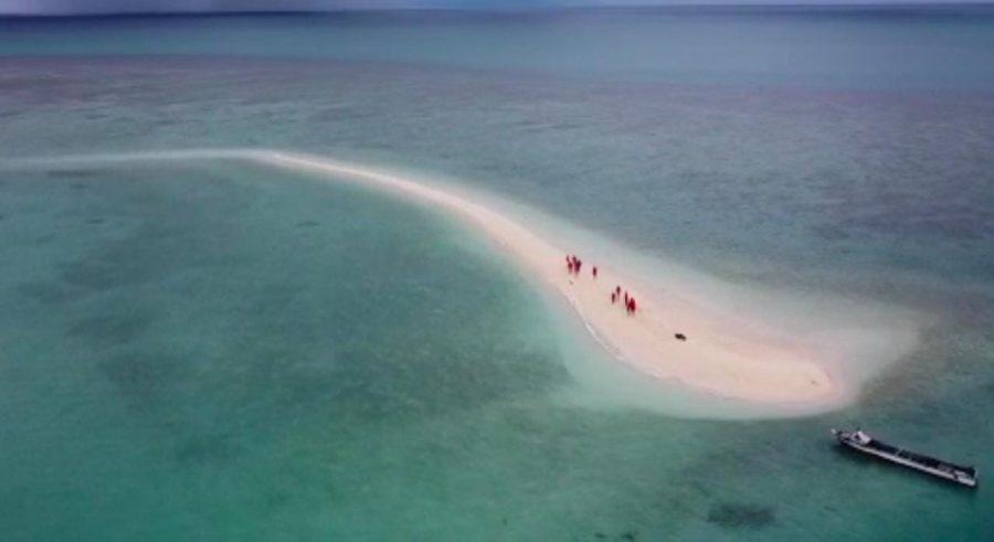 Bangga! Wisata Bone Labunta Buteng Raih Penghargaan API 2021