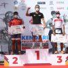 Atlet Jatim Jadi Pemenang Kendari Triathlon 2021 Kategori Putra