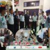 Sidak Rutan Raha, Petugas Temukan Barang Terlarang di Kamar Tahanan