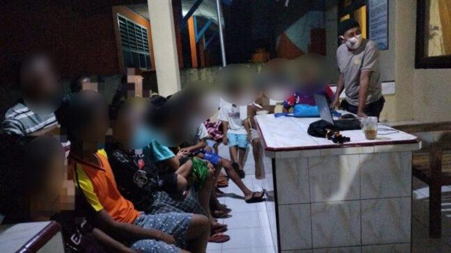 Puluhan Anak Laki-Laki di Busel Jadi Korban Pedofil, Begini Modus Pelaku