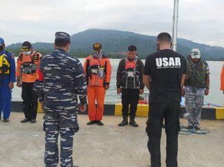 Sepekan Pencarian, TKA Asal Cina Ditemukan Tak Bernyawa di Daerah Sulteng