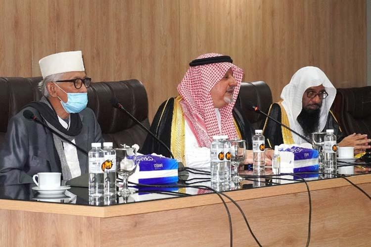 Setop Debat! Ini Jawaban Dubes Arab Saudi Terkait Haji 2021