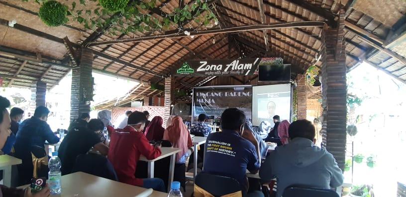 BI Sultra Dorong Pengembangan Wisata Labengki di Konut