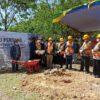 Kantor Layanan Haji Dibangun di Baubau, Jemaah Bisa Daftar Online