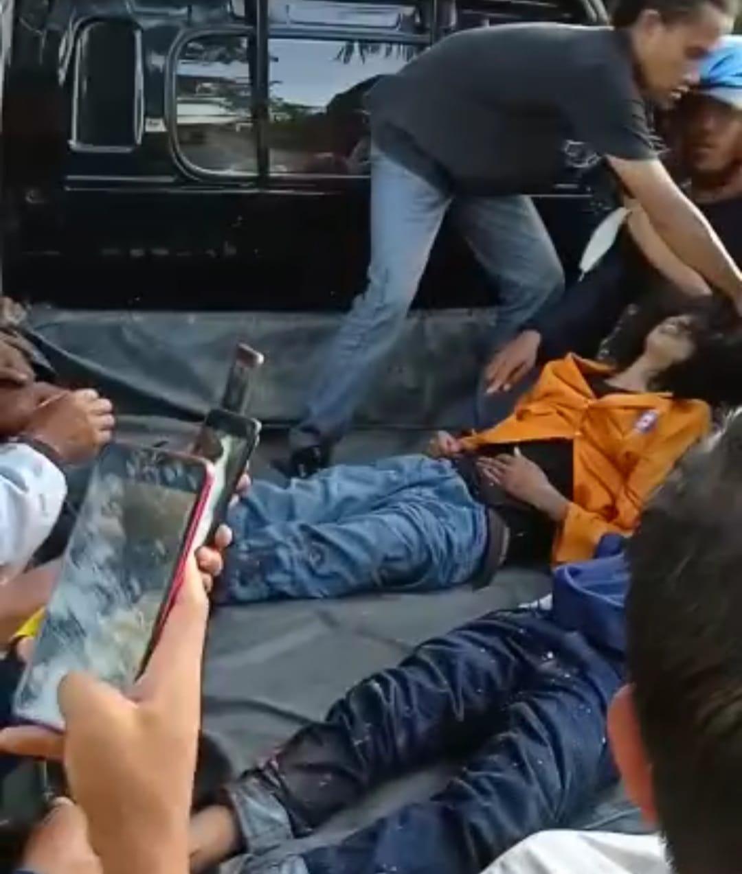 Kecelakaan Maut di Bombana, Sejumlah Korban Merupakan Mahasiswa UHO
