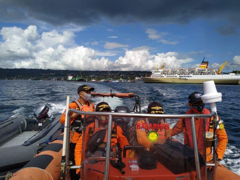 Nelayan Budidaya Rumput Laut di Buteng Dilaporkan Hilang
