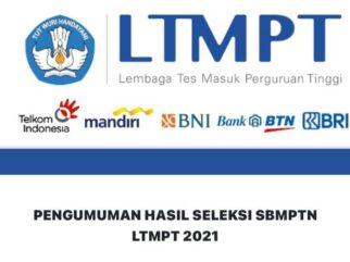 Hasil SBMPTN 2021 Diumumkan Sore Ini, Begini Cara Ceknya!