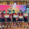 2 Pesepeda Asal Kolut Menjuarai Ajang 'Tour De Tentena' di Sulteng