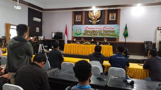 Berlanjut! Kejati Tetapkan 4 Tersangka Kasus PT Toshida Indonesia