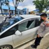 Ditinggal Olahraga, Mobil Seorang Dokter di Kendari Dibobol Maling