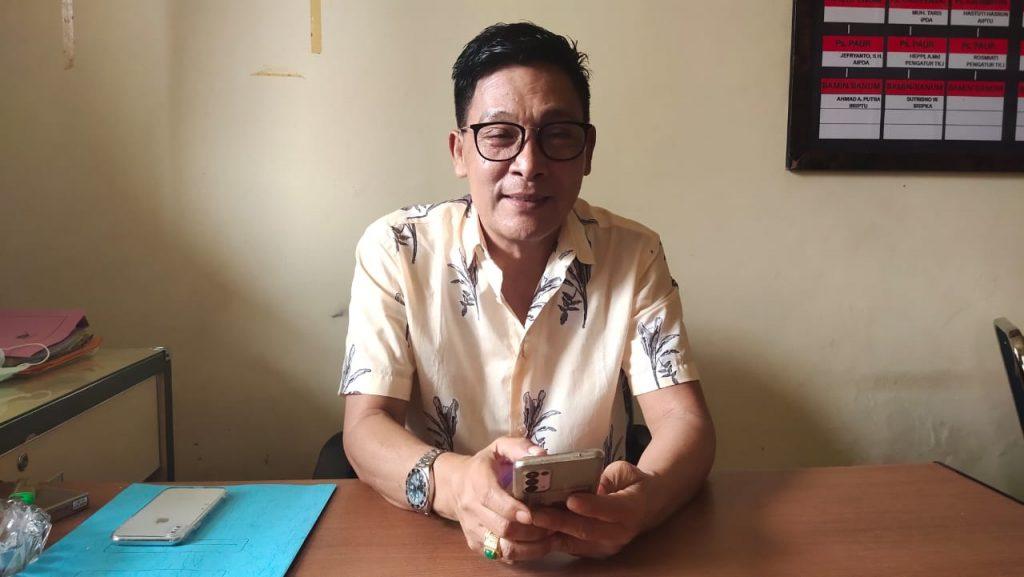 Kasubbid Penmas Humas Polda Sultra, Kompol Dolfi Kumaseh. Foto: Istimewa.