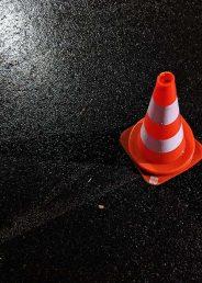 Lagi! Kecelakaan di Jalan Trans-Sulawesi, 1 Orang Tewas Dilindas Mobil