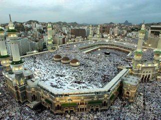 Resmi Batalkan Haji 2021, Menag Yaqut: Keputusan Ini 'Pahit'