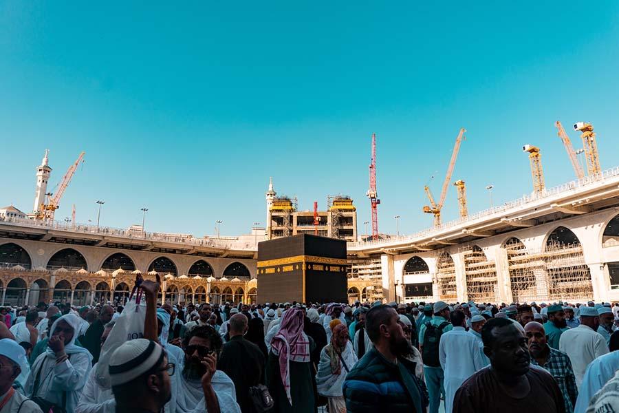 Haji 2021 Batal, Masa Tunggu Haji Sultra Tembus 25 Tahun