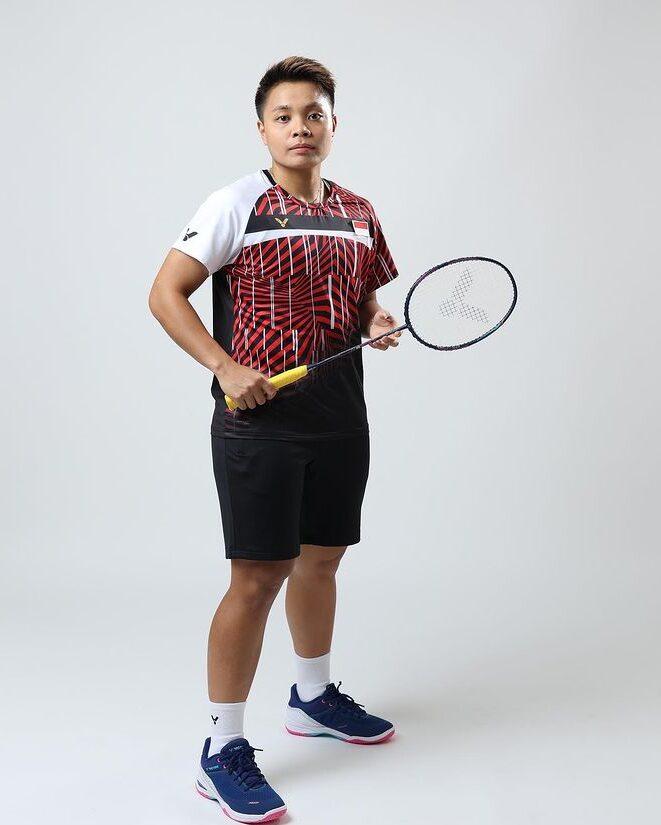Apriyani Rahayu: Dari Raket Kayu hingga Juara Olimpiade