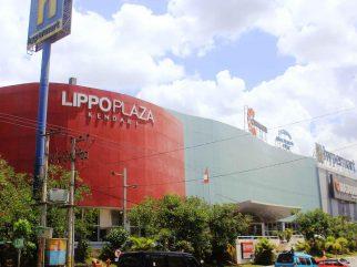 Patuhi PPKM, Lippo Plaza Kendari Hanya Beroperasi Hingga Jam 5 Sore
