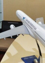 Level PPKM Turun, Isian Kursi Garuda Indonesia Kendari hingga 80%
