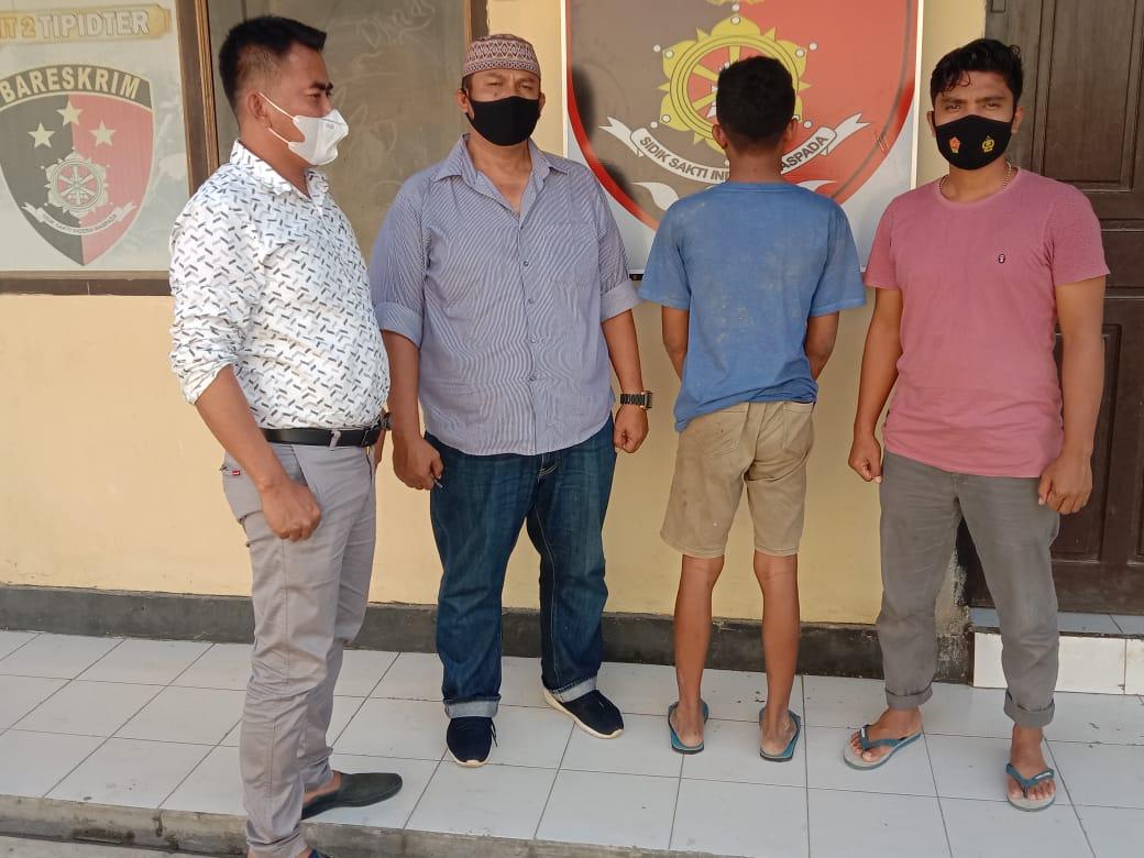 Pelaku Begal di Muna Ditangkap, Polisi: Alasannya untuk Beli Miras