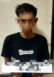 Polisi Ringkus Pengedar Sabu di Kendari, 47 Paket Sabu Diamankan