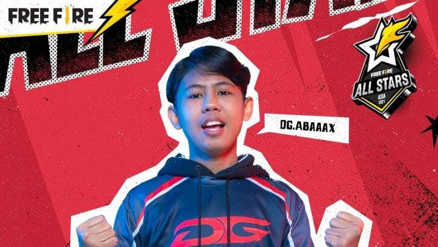 Salut! Remaja Asal Kendari Akan Wakili Indonesia di Turnamen Free Fire Asia