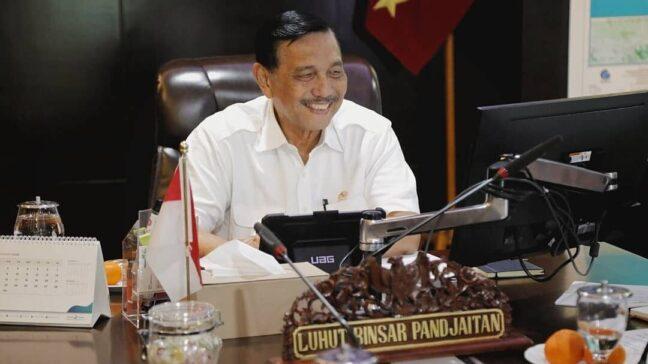 Pemerintah Perpanjang PPKM hingga 16 Agustus