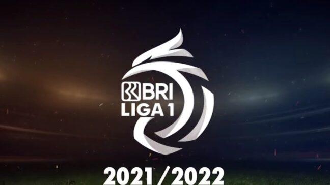 Resmi Diluncurkan, Ini Sponsor dan Logo Baru Liga 1 2021