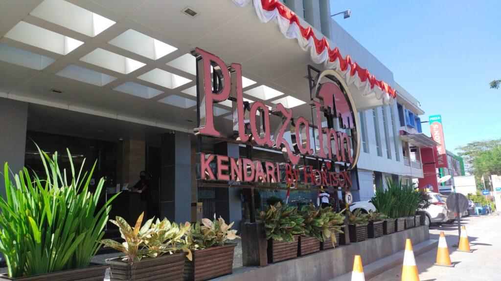 PlazaInn by Horison Kendari.