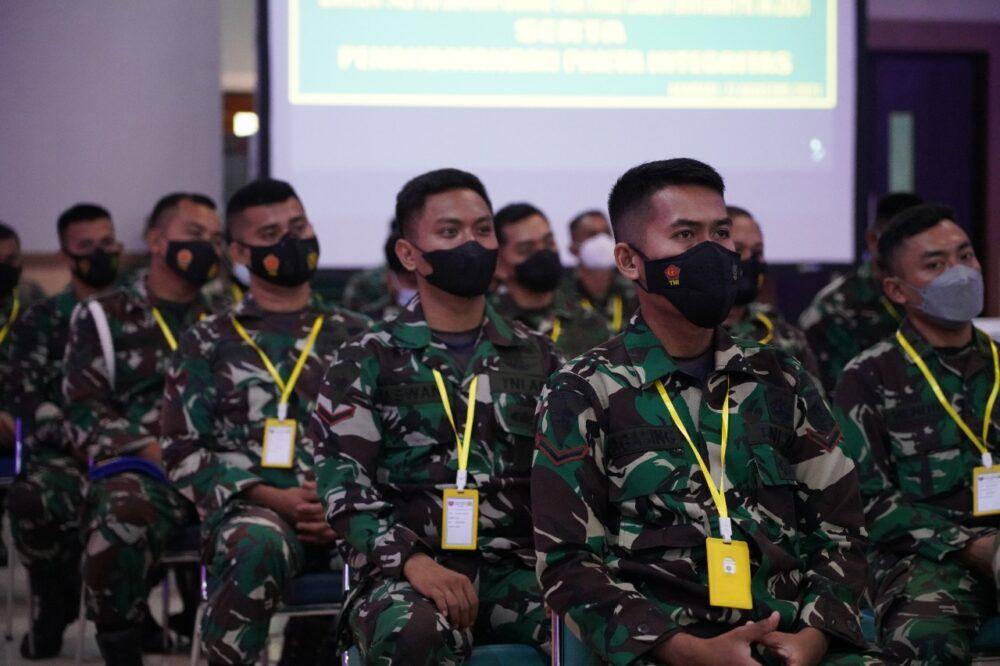 Nur Akbar Tinggalkan Porda Baubau Demi Jadi TNI AD