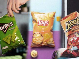 Bye! Bulan Depan Cheetos, Lays, dan Doritos Berhenti Beredar di Indonesia