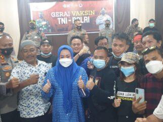 Kendari Kondusif, Polisi Mediasi 2 Kelompok yang Terlibat Kericuhan