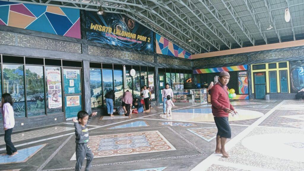 Lalonona Park 2.